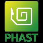 Logo PHAST vertical - Vert